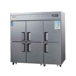 우성WSM-1964RF 65박스 올스텐 냉동1냉장3/디지털