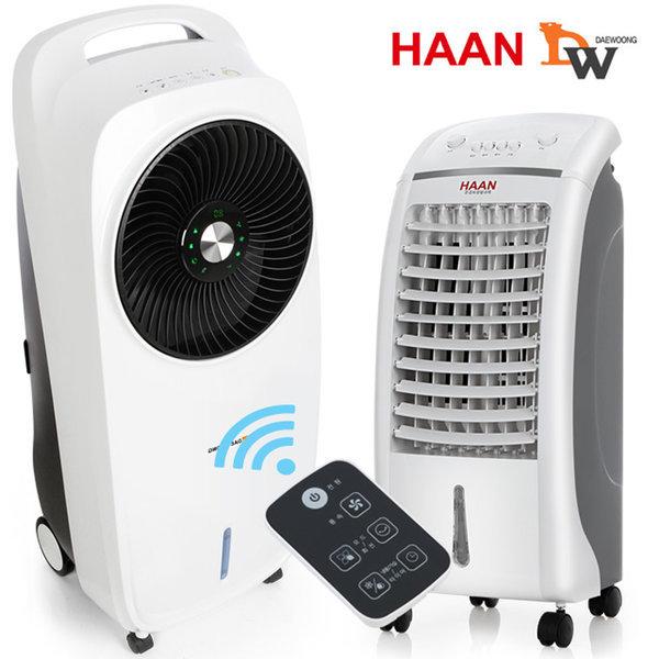한경희 프리미엄 냉풍기(HEF-8600)/ 설풍기/냉선풍기/
