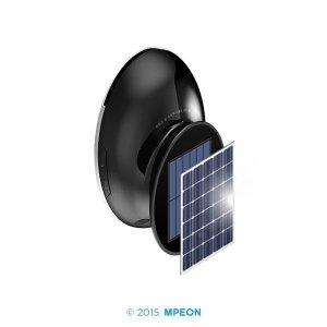 엠피온 하이패스 태양광 거치대 S30K SET-525/530/535
