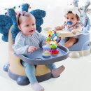 에시앙 P-Edition 아기의자 범보의자 백일선물