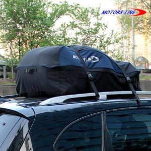 자동차 300L 루프백/루프/박스/차량용/캠핑/캐리어/랙