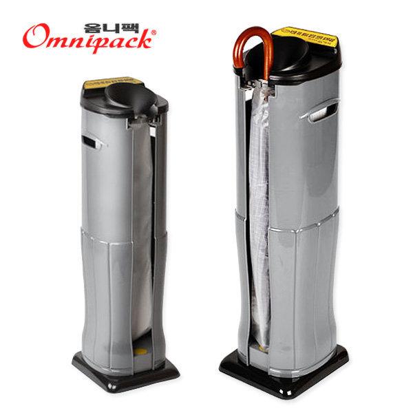 우산자동포장기 OP3/우산비닐 250매 증정/장우산