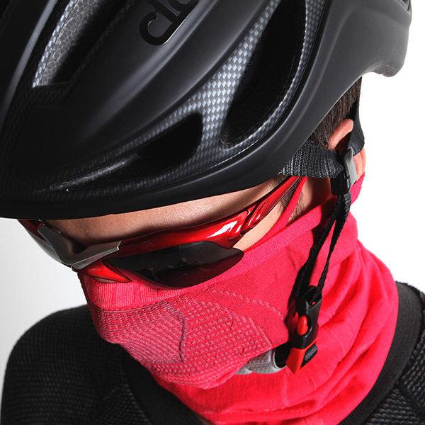이돕 스키니밴드 자전거마스크 자외선차단마스크