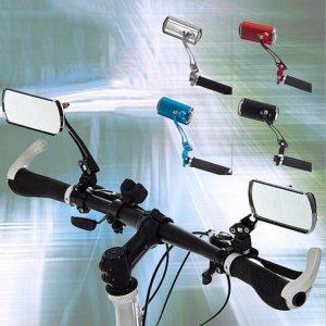 자전거 사각 백밀러 2p-전동 킥보드 스쿠터 후방 거울