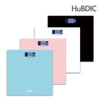 1옥션특가 휴비딕 HUS-309  디지털체중계/ 온도표시