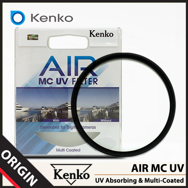 겐코 Kenko AIR MC UV 필터 77mm/슬림필터/렌즈필터