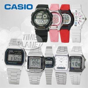 타임플래닛 카시오 시계 W-96/F91/AE1000/A158/168 +