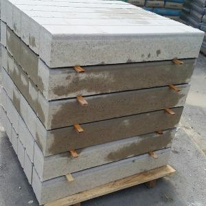 콘크리트경계석 경계석 조경석 석재 현무암 정원석