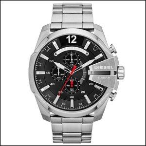 타임플래닛 디젤 DZ4308 DIESEL 메탈밴드 시계