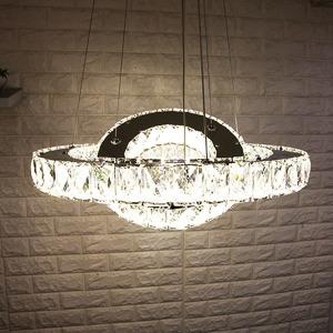 LED 피칸 샹들리에 II 펜던트등( 2단 )