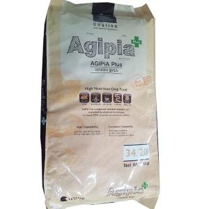 애견사료/개사료/강아지사료 아지피아플러스 15kg