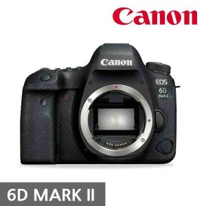 캐논정품/EOS 6D Mark II+24-105mm F4L IS USM/CY