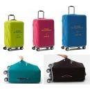 여행용 스판 캐리어커버 여행가방 보호커버