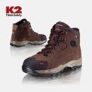 K2 안전화 KG-50 고어텍스 건설화 작업화