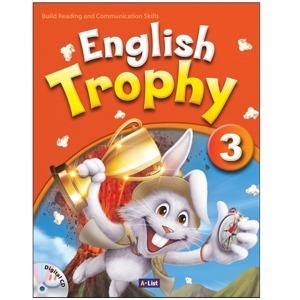 English Trophy 3 잉글리쉬 트로피