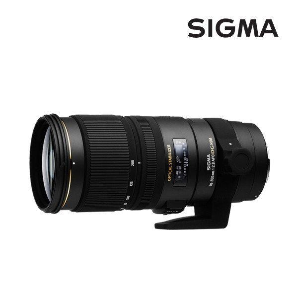 시그마 70-200mm F2.8 EX DG OS HSM (캐논용)