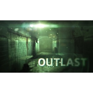 PC 아웃라스트+DLC 합본 Outlast