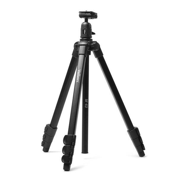 벨본 M43 볼헤드 삼각대 카메라/DSLR/미러리스 M12000