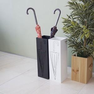 철재 인테리어 사각 원형 우산꽂이 2018년 4월 신상품