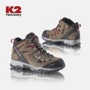 K2 안전화 K2-52 건설화 작업화