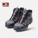 K2 안전화 KG-60 고어텍스 다이얼락 건설화 작업화