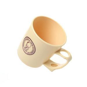 베르베르 옥수수원료 친환경 어린이 양치컵 320㎖