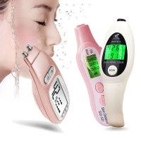 피부 유분수분 측정기 체크기 피부관리