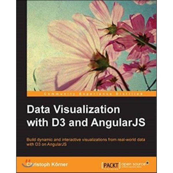 Data Visualization with D3 and Angularjs  Christoph Korner