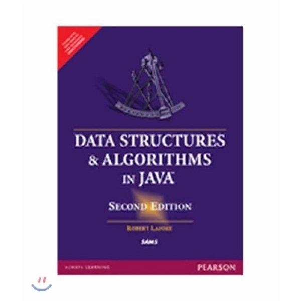 Data Structures   Algorithms in Java  Robert Lafore