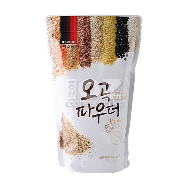 베오베 오곡 파우더 1kg
