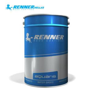 RENNER  레너 우드 페인트 5L- 젯소없이 페인팅