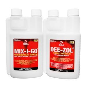110년전통 연료첨가제 디졸/믹스아이고 디젤/가솔린
