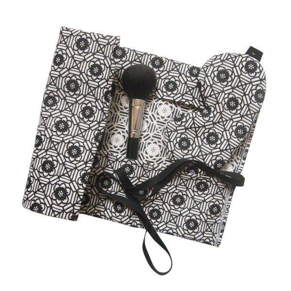 set-blushraman silk