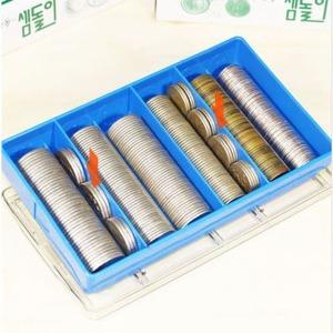 셈돌이 동전세기 동전계수기 받침대LS-480 뚜껑LS-490