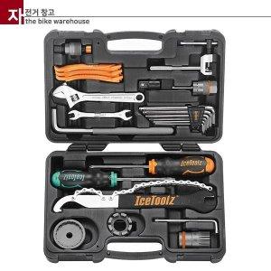 Icetoolz 82F4 Essence Tool Kit