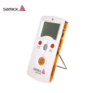 삼익 전자박자기 SMT-1000 메트로놈-튜닝-조율-2 IN 1