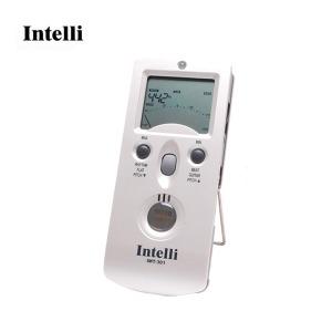 인텔리 전자박자기 IMT301 튜닝-조율기-메트로튜너