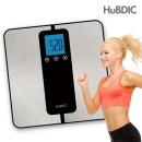 특가 모음 휴비딕 체지방 체중계 HBF-1100 블랙앤실버