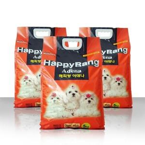 해피랑 아데나 5kg/강아지사료/애견사료