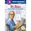Dr. Seuss: The Great Doodler 닥터 수스 /영어원서