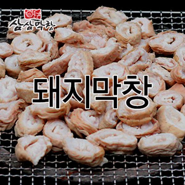 돼지막창 도 소매 전국식당 오픈 및 체인본사 납품