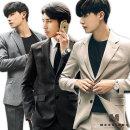 2018신상 남자정장/양복/수트/세미정장/결혼식/명절