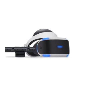 Sony PSVR 카메라패키지/PSVR 무브+카메라 패키지
