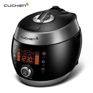 (추천)쿠첸 명품 가마솥 6인용 압력밥솥 CJS-FD0611RV