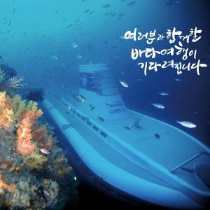 |제주/당일사용가능| 서귀포잠수함
