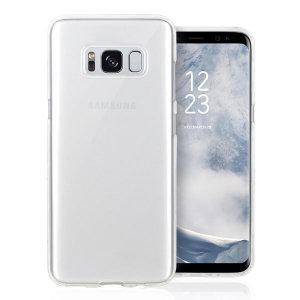 LG G6(G600) 폰애드 이슬 투명젤리케이스 투명케이스
