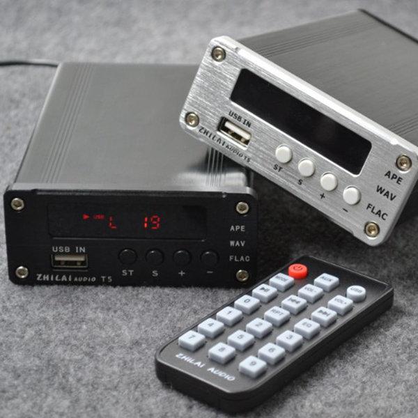 해외) 무손실 HiFi MP3 플레이어 디코더 FLAC APE WAV