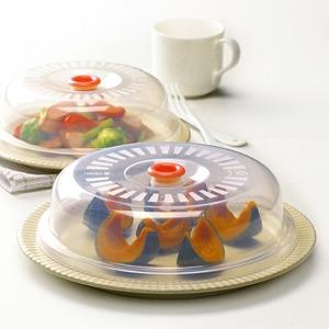 전자렌지용 푸드커버 3P Set/음식덮개 전자렌지용뚜껑
