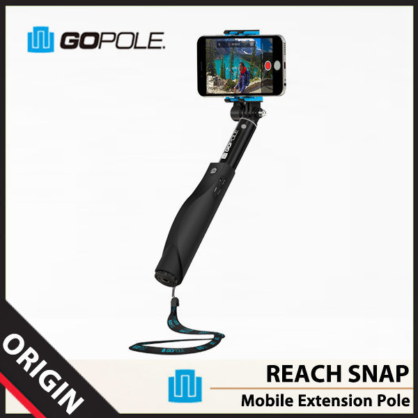 고폴 GOPOLE REACH SNAP (블루투스 셀카봉)/스마트폰