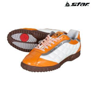 스타 인피니티 천연소가죽 족구화 JS602011/족구/신발